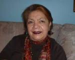 """Irma Saucedo: """"el feminismo es la potencia civilizadora"""""""