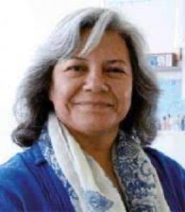 Martha P Castañeda
