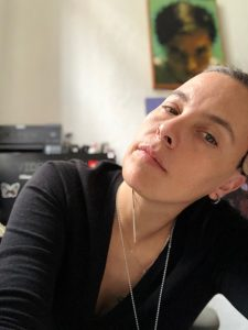 Lorena Wolffer