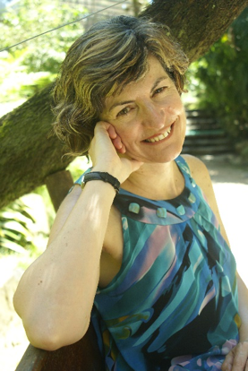 María Ángeles Pérez López