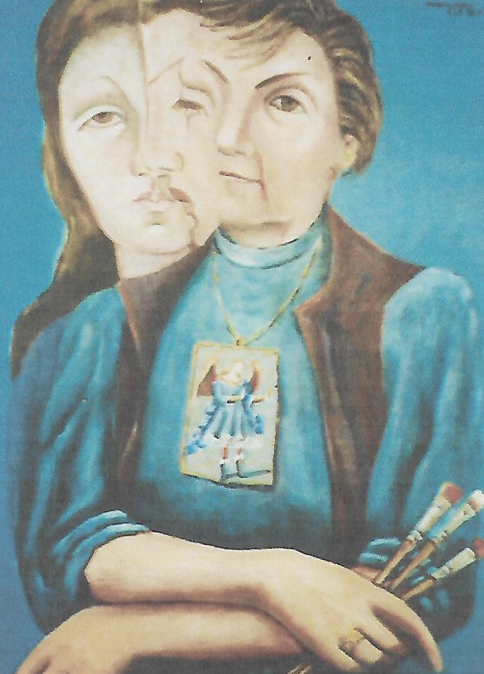 Magda Arguedas Villanueva