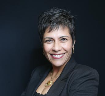 Zoraida García Castillo