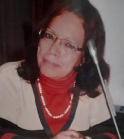 Fátima Mahgnaoui