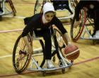 Nilofar Bayat: jugadora de baloncesto refugiada en España